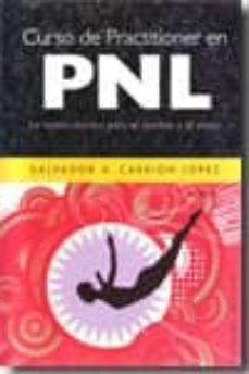 Inmaswan.es Curso De Practitioner En P.n.l.: La Nueva Tecnica Para El Cambio Y El Exito Image