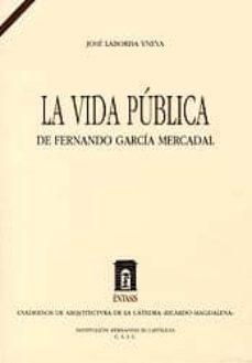 Inmaswan.es La Vida Publica De Fernando Garcia Mercadal Image