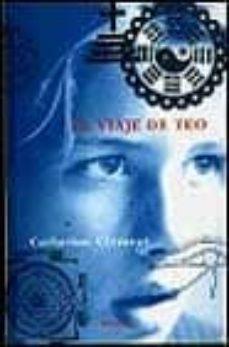 el viaje de teo (2ª ed.)-catherine clement-9788478444298