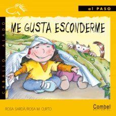 Permacultivo.es Me Gusta Esconderme (Letra De Palo) Image