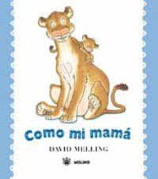 Mrnice.mx Como Mi Mama Image