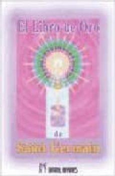 Mrnice.mx El Libro De Oro De Saint Germain Image