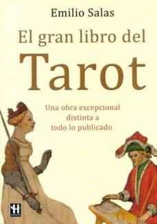 el gran libro del tarot-emilio salas-9788479279998