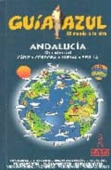 Concursopiedraspreciosas.es Andalucia Occidental: Cadiz, Huelva, Cordoba, Sevilla (Guia Azul) Image