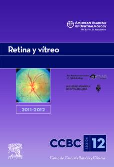 Inmaswan.es Seccion 12: Retina Y Vitreo 2011-2012 Image