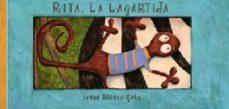 Viamistica.es Rita, La Lagartija Image