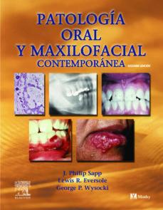 Geekmag.es Patologia Oral Y Maxilofacial Contemporanea (2ª Ed.) Image
