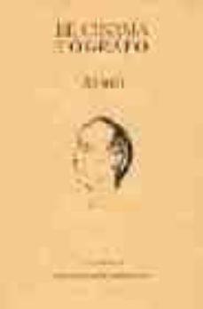 cinematografo: articulos sobre cine y guiones de peliculas (1921- 1964)-9788481910698