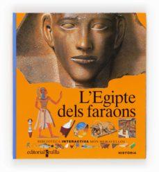 Emprende2020.es L Egipte Dels Faraons Image