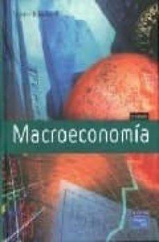 Alienazioneparentale.it Macroeconomia (4ª Ed.) Image