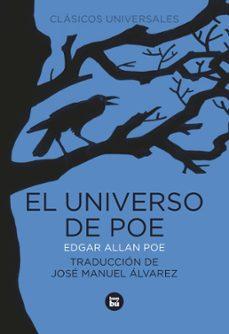 Bressoamisuradi.it El Universo De Poe Image