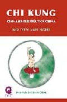 Inmaswan.es Chi Kung:gimnasia Terapeutica China Image