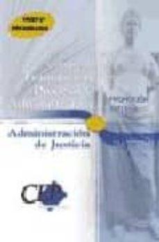 Iguanabus.es Cuestionario Oposiciones Cuerpo De Tramitacion Procesal Y Adminis Trativa De La Administracion De Justicia. Promocion Interna Image
