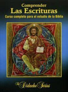 comprender las escrituras scott hahn pdf descargar gratis