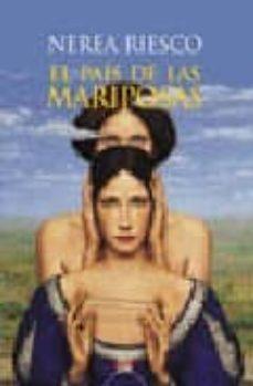 Followusmedia.es El Pais De Las Mariposas (Premio Ateneo Joven De Sevilla 2004) Image