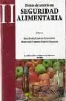 Trailab.it Temas De Interes En Seguridad Alimentaria, Tomo Ii Image