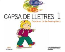 Geekmag.es Quad 1 Capsa De Lletres Lectoed 2003 Catala Image