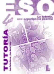 CUADERNO TUTORIA ALUM.4ºESO - VV.AA. | Adahalicante.org