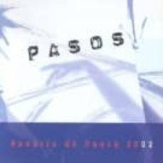 Elmonolitodigital.es Pasos: Anuario De Danza 2002 Image