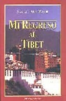 mi regreso al tibet-samael aun weor-9788488625298