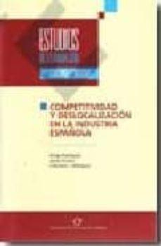 Chapultepecuno.mx Estudios De La Fundacion: Competitividad Y Deslocalizacion En La Industria Española Image