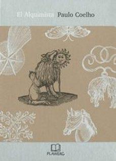 el alquimista (ed. ilustrada. 20 años)-paulo coelho-9788489351998