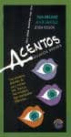 acentos-pilar errazuriz-maria abilgado-leticia rosson-9788489902398