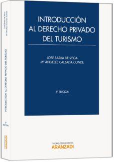 Inmaswan.es Introduccion Al Derecho Privado Del Turismo (5ª Ed.) Image