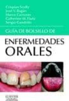 Descarga gratuita de libros electrónicos en formato pdf de computadora. GUÍA DE BOLSILLO DE ENFERMEDADES ORALES