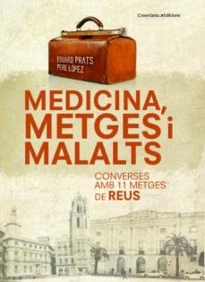 Descarga gratuita de libro pdf. MEDICINA, METGES I MALALTS RTF de EDUARD PRATS, PERE LOPEZ