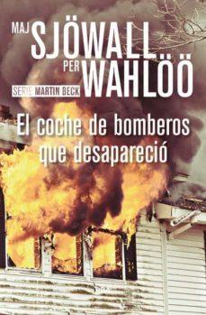 Cronouno.es El Coche De Bomberos Que Desaparecio Image