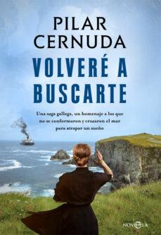 Libros de descargas de audio. VOLVERE A BUSCARTE (Spanish Edition) de PILAR CERNUDA RTF