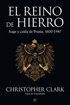 Padella.mx El Reino De Hierro Image