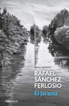Descargar archivos torrent de libros electrónicos EL JARAMA 9788490627198 DJVU PDF MOBI de RAFAEL SANCHEZ FERLOSIO
