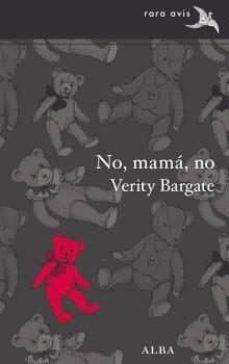 Followusmedia.es No, Mamá, No Image