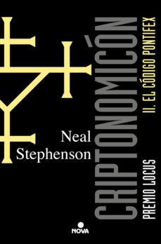 el código pontifex (criptonomicón 2) (ebook)-neal stephenson-9788490691298