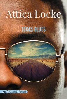 texas blues (adn) (ebook)-attica locke-9788491049098