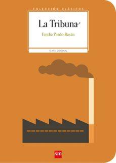 Inmaswan.es La Tribuna (Clasicos) Image