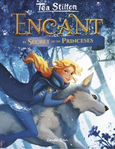 Titantitan.mx Encant: El Secret De Les Princeses Image
