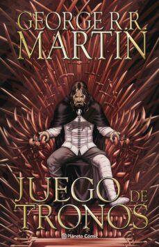Libros en línea descargar pdf gratis JUEGO DE TRONOS Nº 03/04 (NUEVA EDICIÓN) (Literatura española) 9788491740698