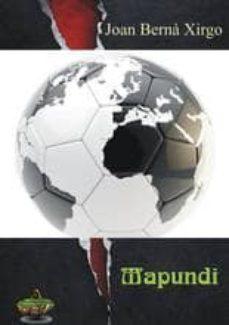 Padella.mx Mapundi Image