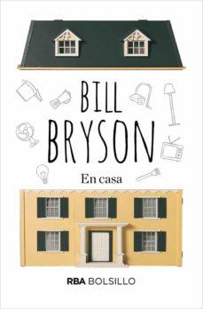 EN CASA | BILL BRYSON | Comprar libro 9788492966998
