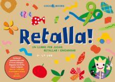 Geekmag.es Retalla: Un Llibre Per Jugar, Retallar I Enganxar Image