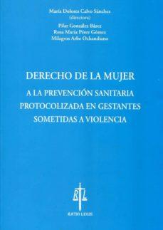 Eldeportedealbacete.es Derecho De La Mujer A La Prevencion Sanitaria Protocolizada En Gestantes Sometidas A La Violencia Image