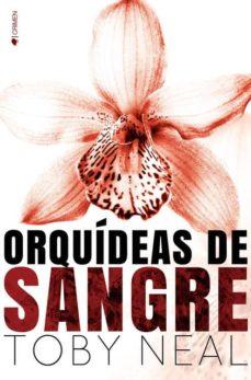 Descarga gratuita de libros de audio gratis ORQUIDEAS DE SANGRE