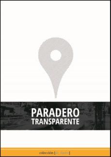 Trailab.it Paradero Transparente Image
