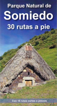 Cdaea.es Parque Natural De Somiedo: 30 Rutas A Pie Image