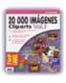 Carreracentenariometro.es 20000 Imagenes Cliparts (Vol. 2) (Cd-rom) Image