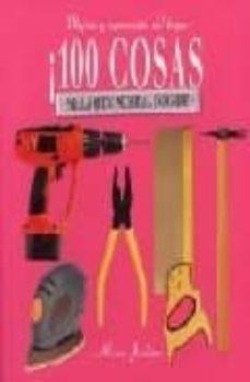 Ebook para programas cnc descarga gratuita ¡100 COSAS PARA LAS QUE NO NECESITAS A UN HOMBRE! (Literatura española) de ALISON JENKINS