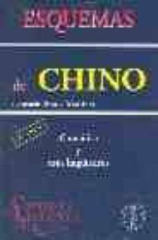 Noticiastoday.es Esquemas De Chino: Gramatica Y Usos Lingüisticos (2ª Ed.) Image